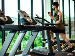 PR Agency For Fitness