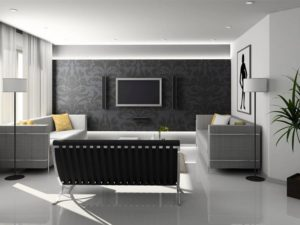 PR Agency for Interior Design